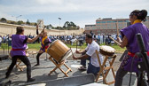 San Quentin Day of Peace - 2015 April
