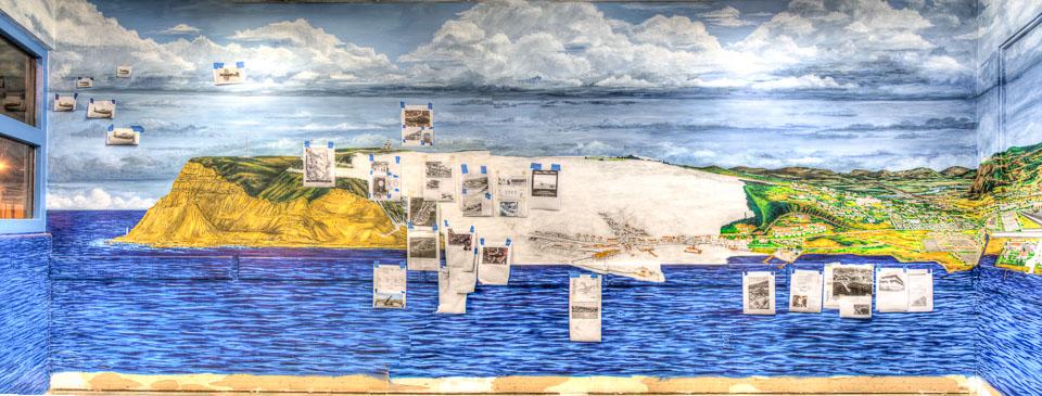 San Diego mural_A